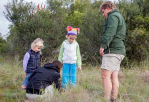 Family Garden Route & Safari