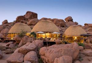 Namibia 4x4 Lodge